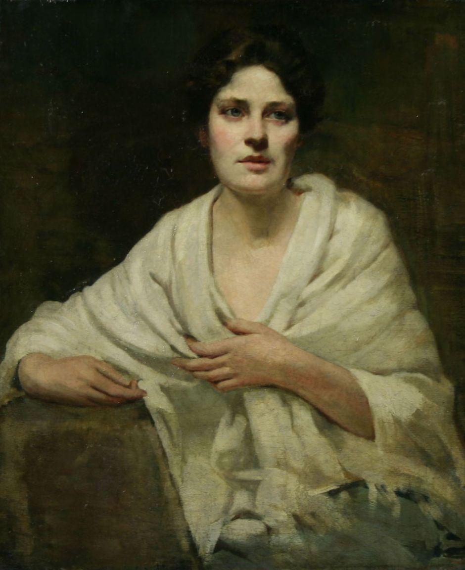 bunkersecondportraitwoman