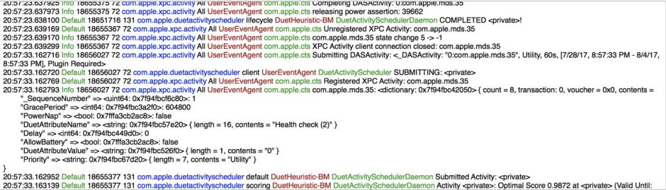 Last Week on My Mac: Display of dense text information – The