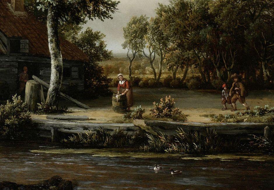 hobbemawatermilld1