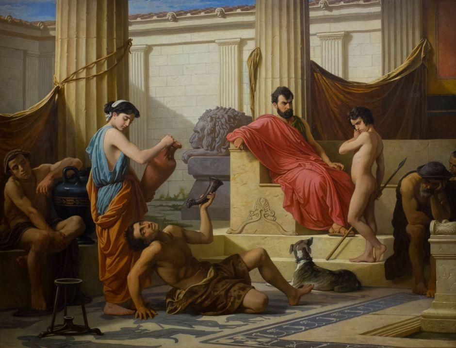 sparta and the way of life As i sit here researching the differences between the city-states of athens and sparta around 450 bc,  but as you study athens' way of life,.