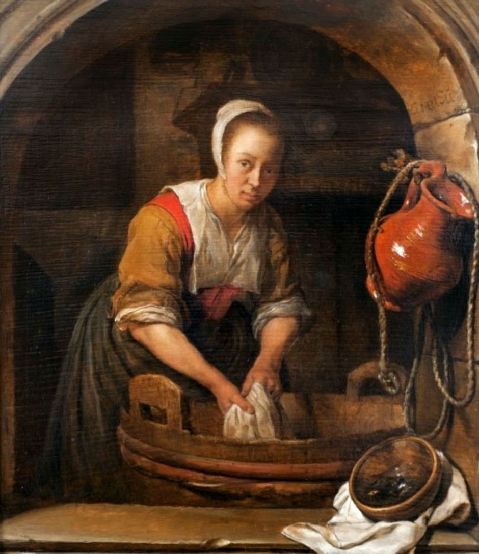 metsuwasherwoman