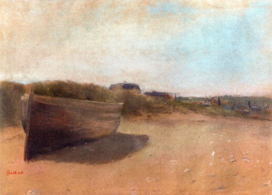 degasbeachedboats