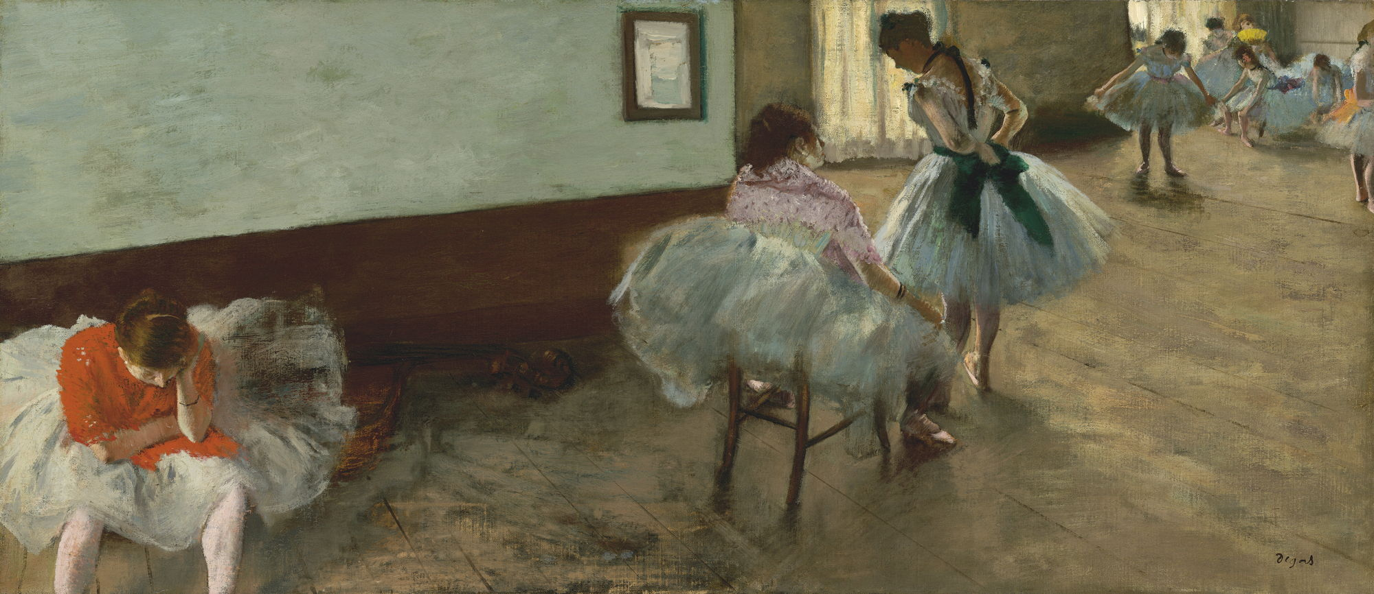edgar degas man the myth the Edgar degas, man the myth the artist this research paper edgar degas, man the myth the artist and other 64,000+ term papers, college essay examples and free essays are available now on reviewessayscom autor: review • december 9, 2010 • research paper • 656 words (3 pages) • 669 views.