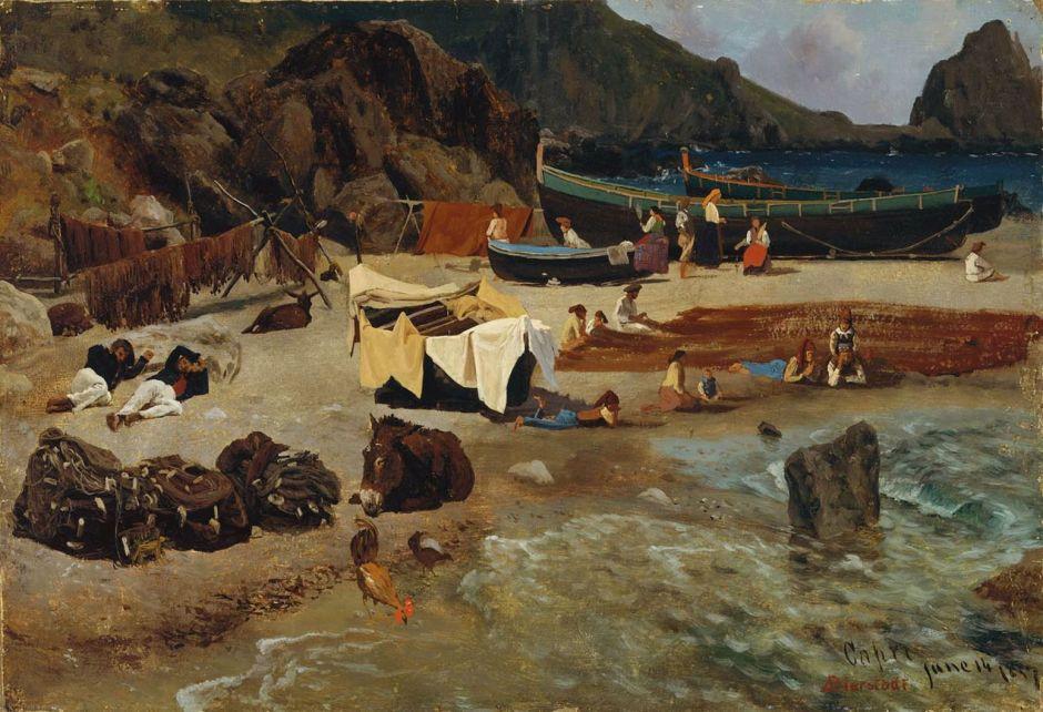 bierstadtfishingboats