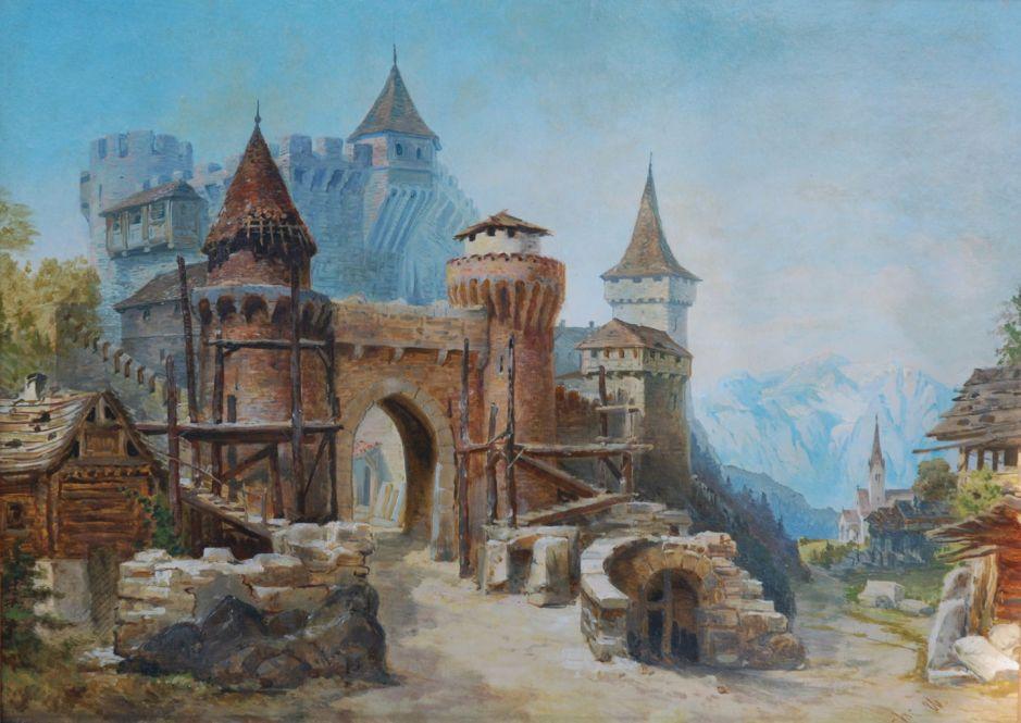 brioschialteburg