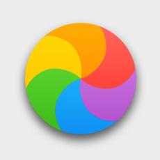spinningbeachball