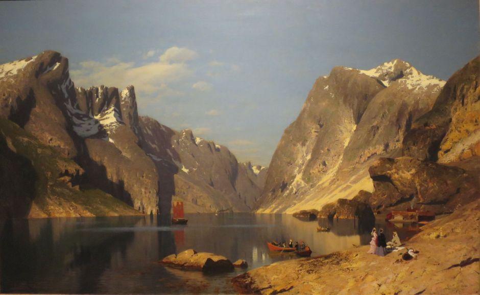 normannfromromsdalfjord