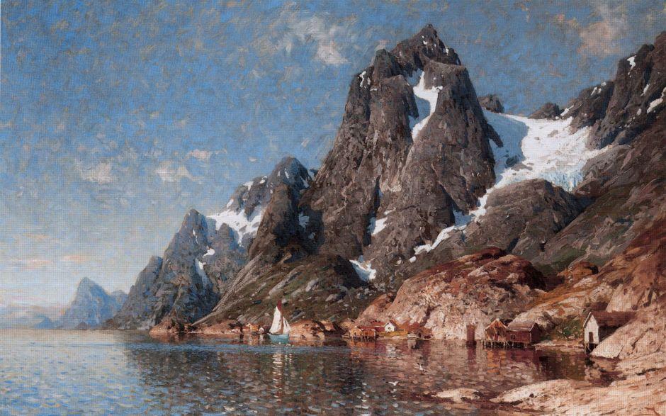 normannsailingonfjord
