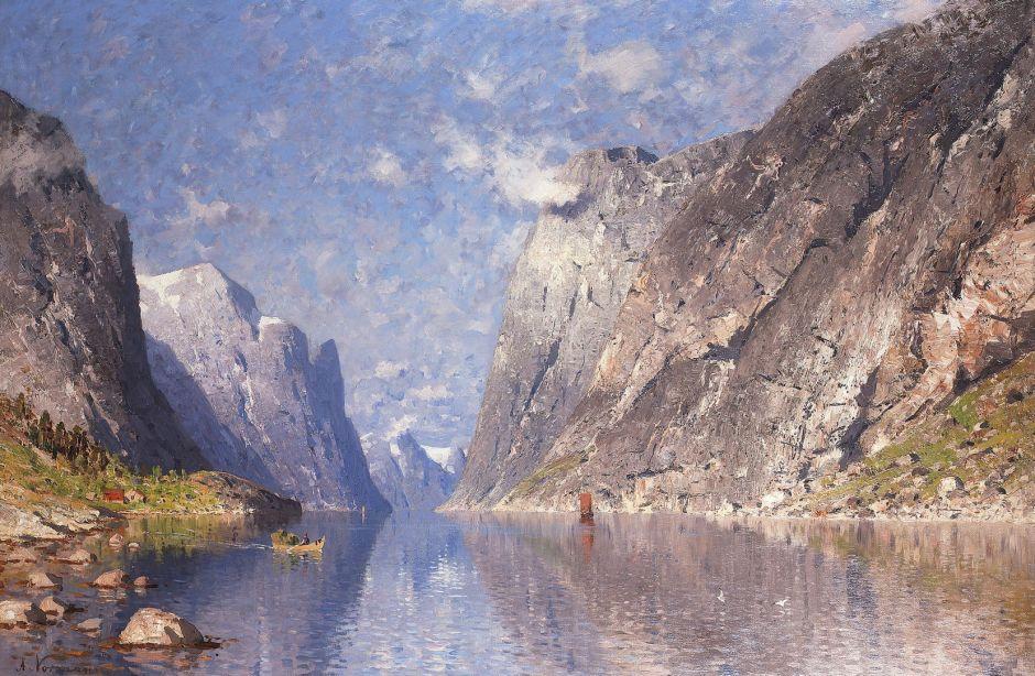 normannsognfjord