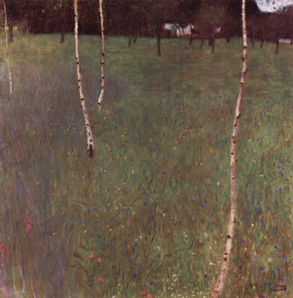 klimtfarmhousebirch