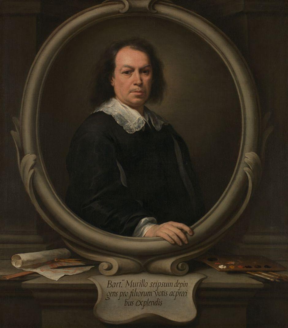 murilloselfportrait