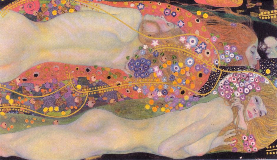 klimtwatersnakes2girlfriends