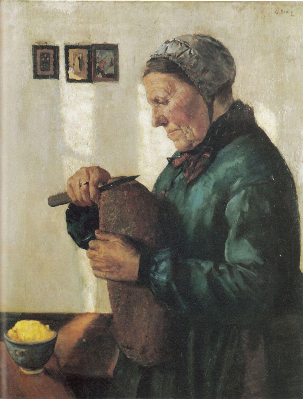 krohgwomancuttingbread