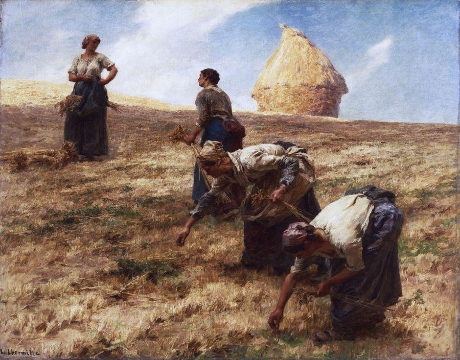 lhermittegleaners1887