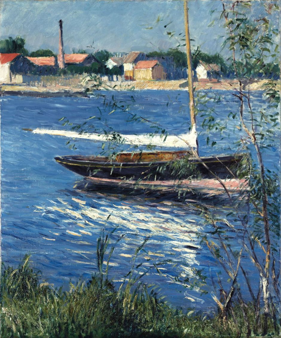 caillebotteboatseineargenteuil