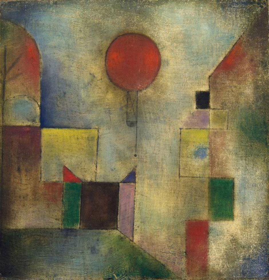 kleeredballoon1922