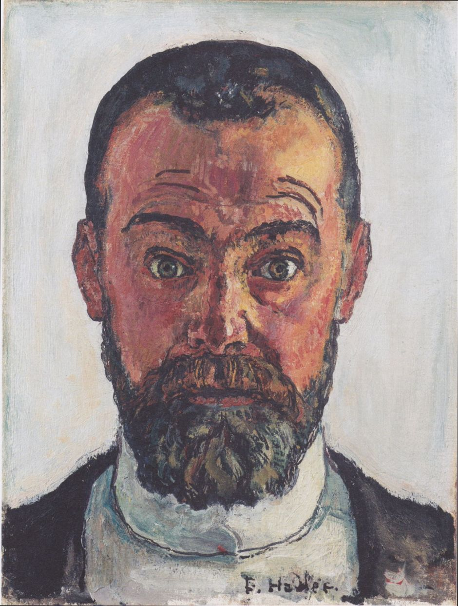 hodlerselfportrait1912