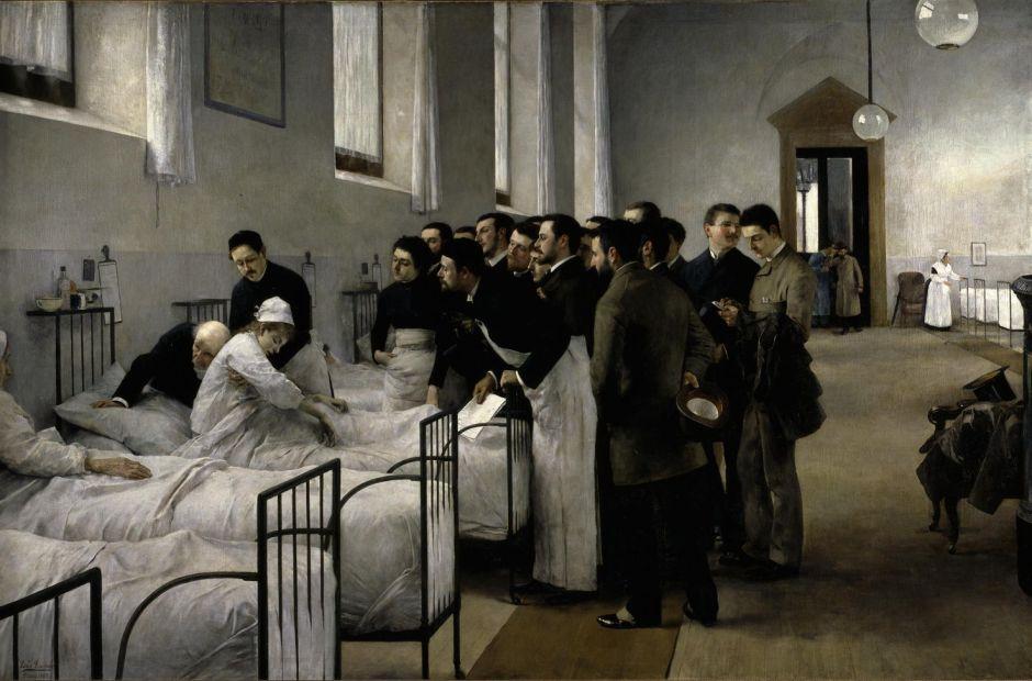 arandahospital