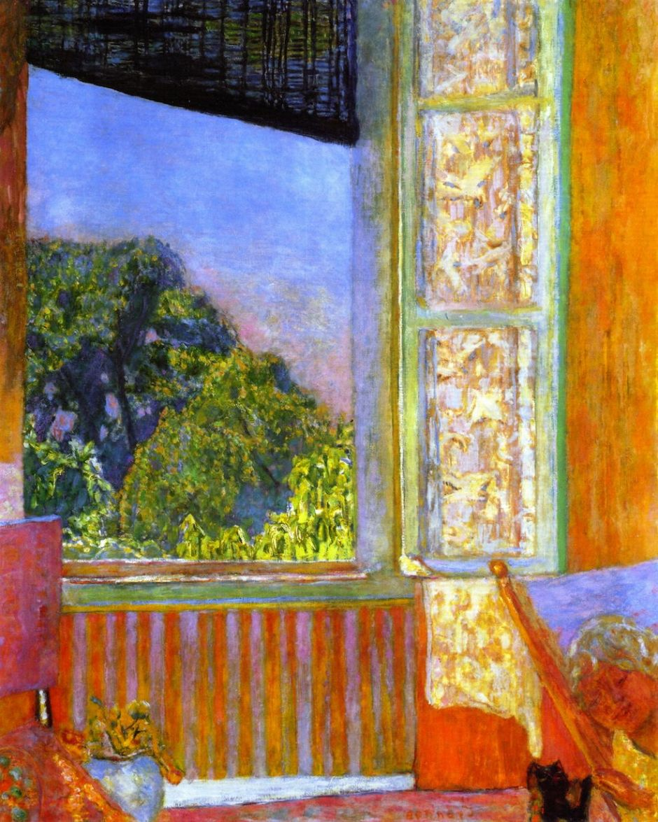 bonnardopenwindow1921