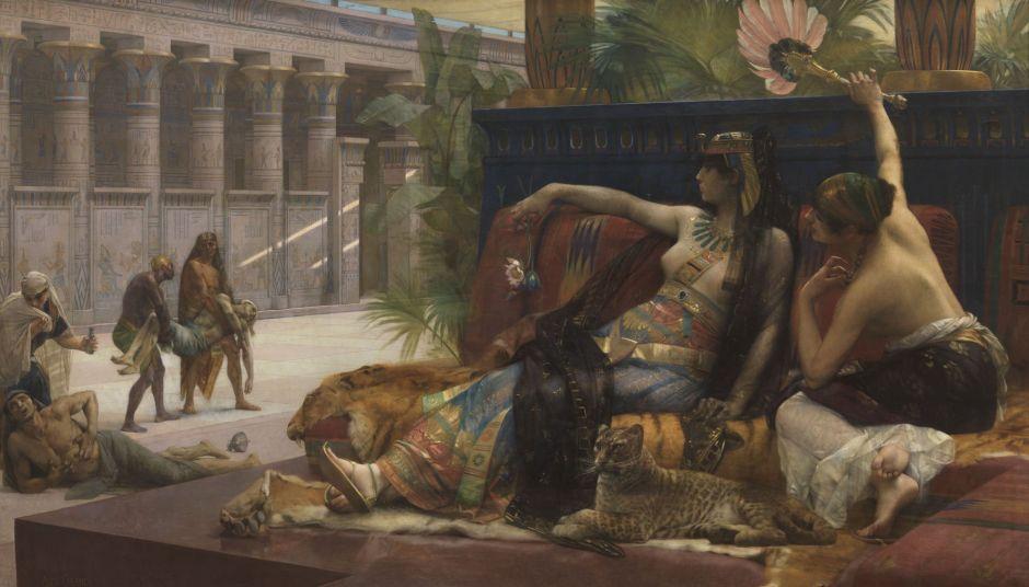 cabanelcleopatra