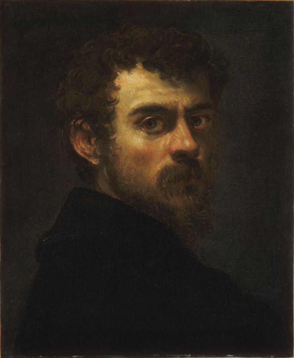 tintorettoselfportrait1547