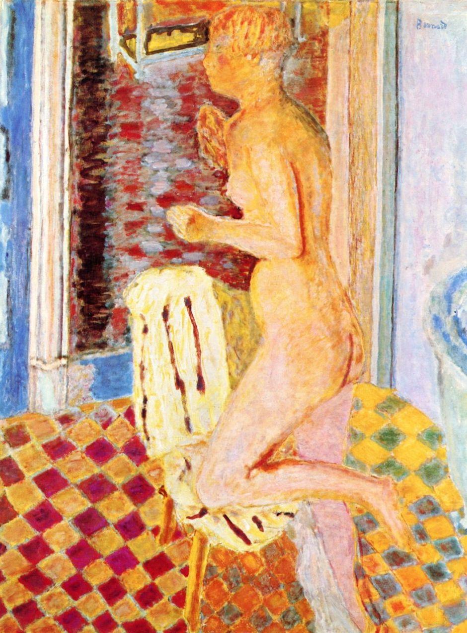 bonnardnudechair1938