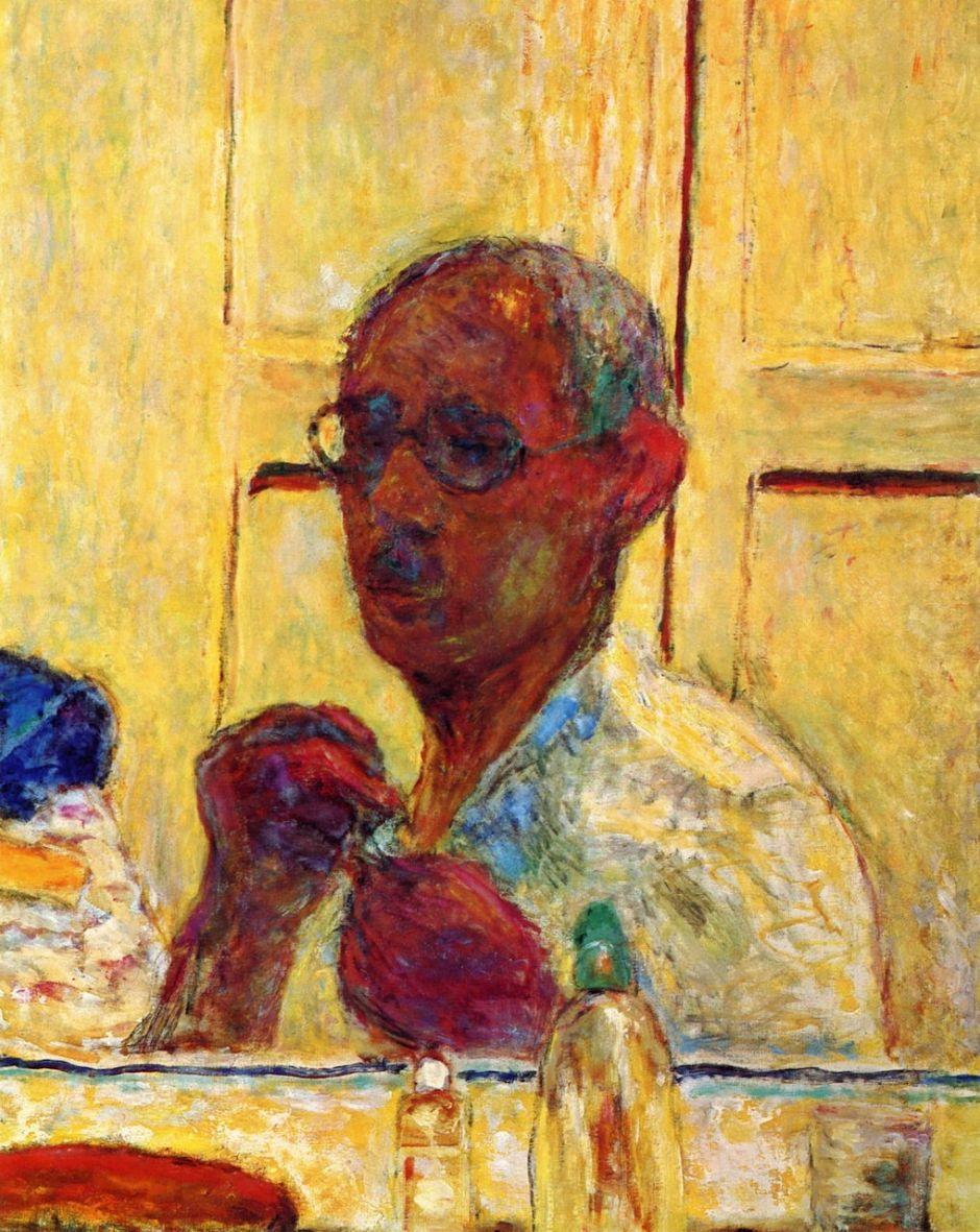 bonnardselfportrait1940