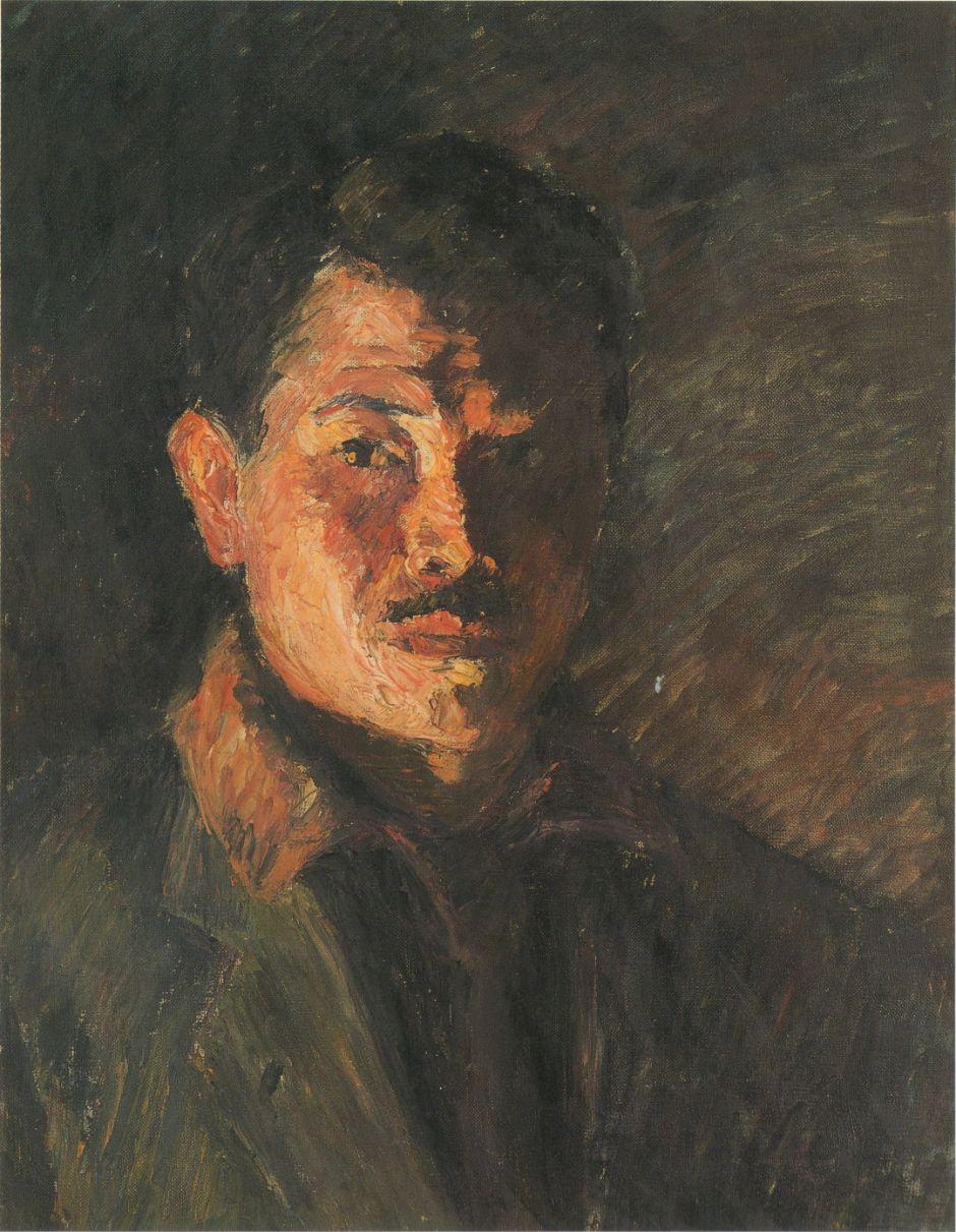 kojimaselfportrait