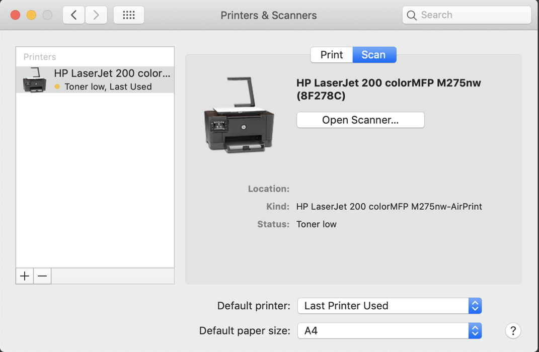 AirPrint or you're on your own: macOS printing changes – The
