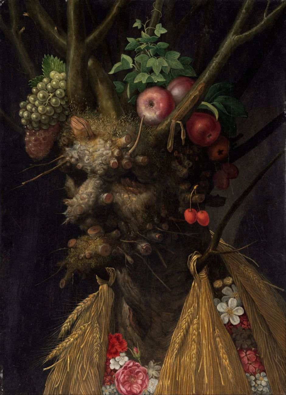 arcimboldo4seasons