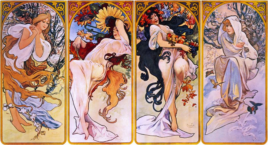 mucha4seasons