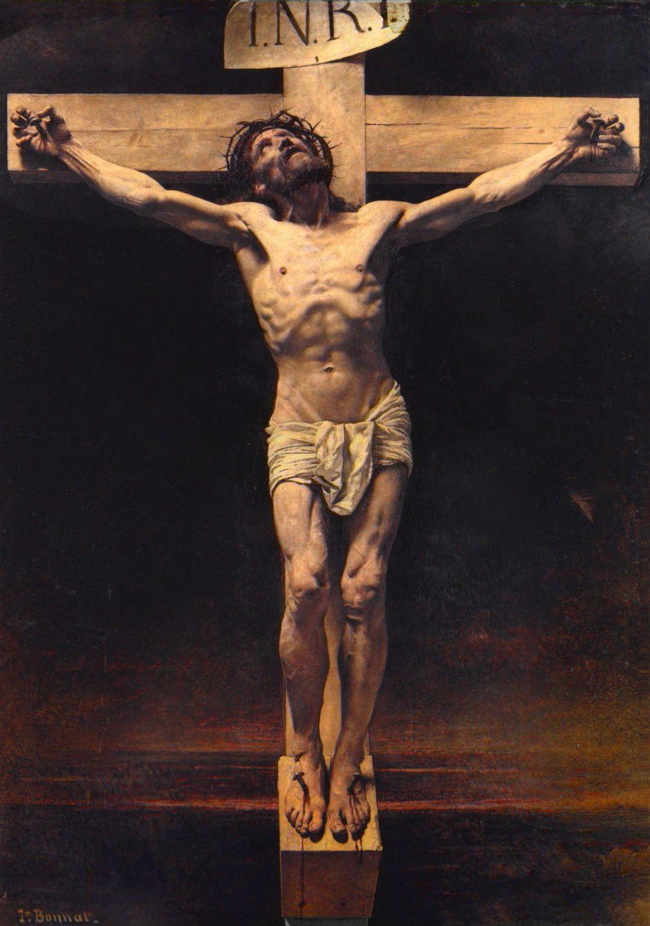 bonnatcrucifixion