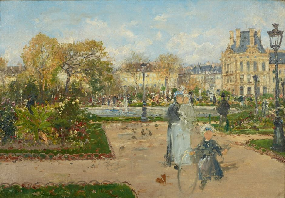hormanninthetuileries
