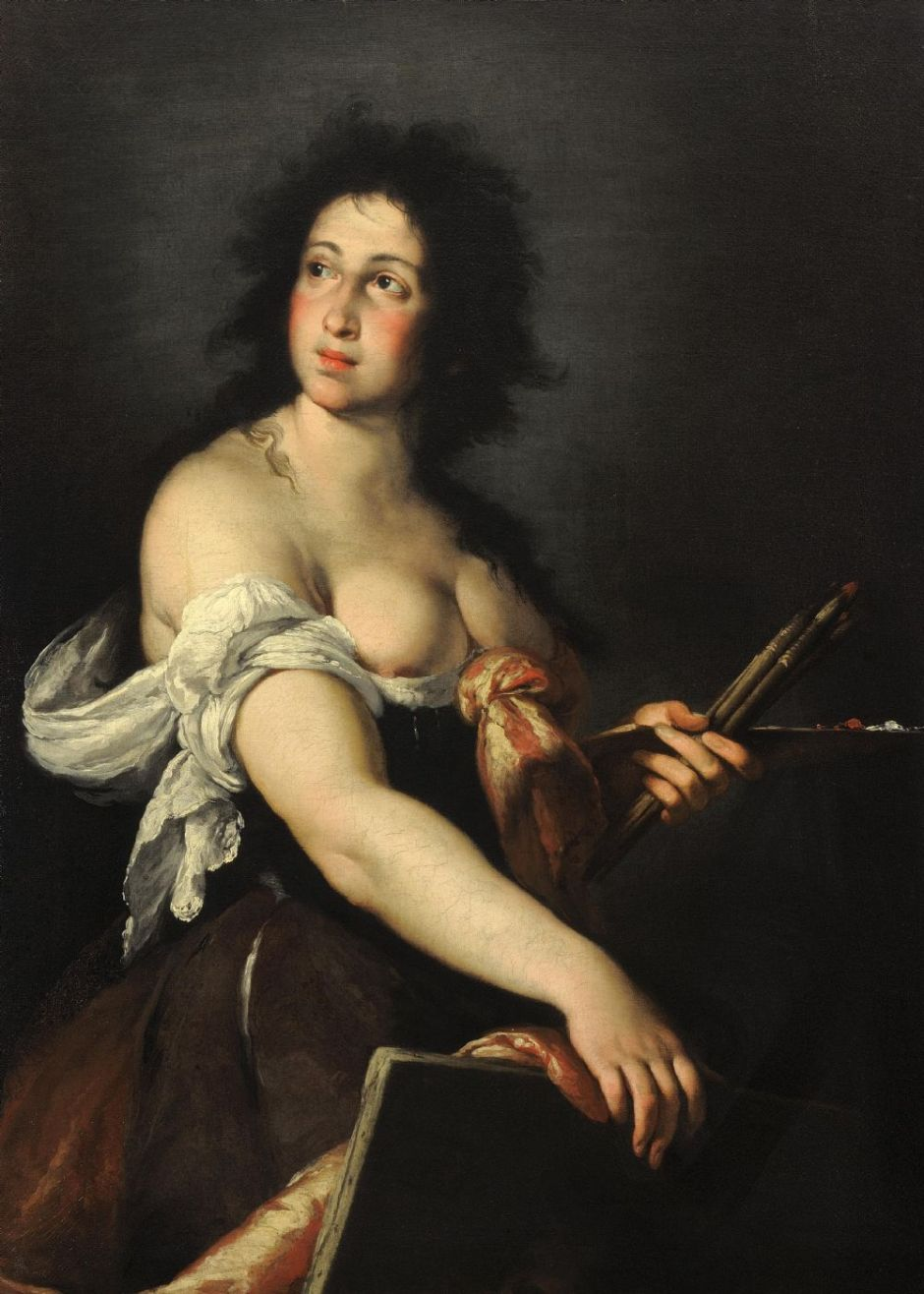 strozziallegorypainting