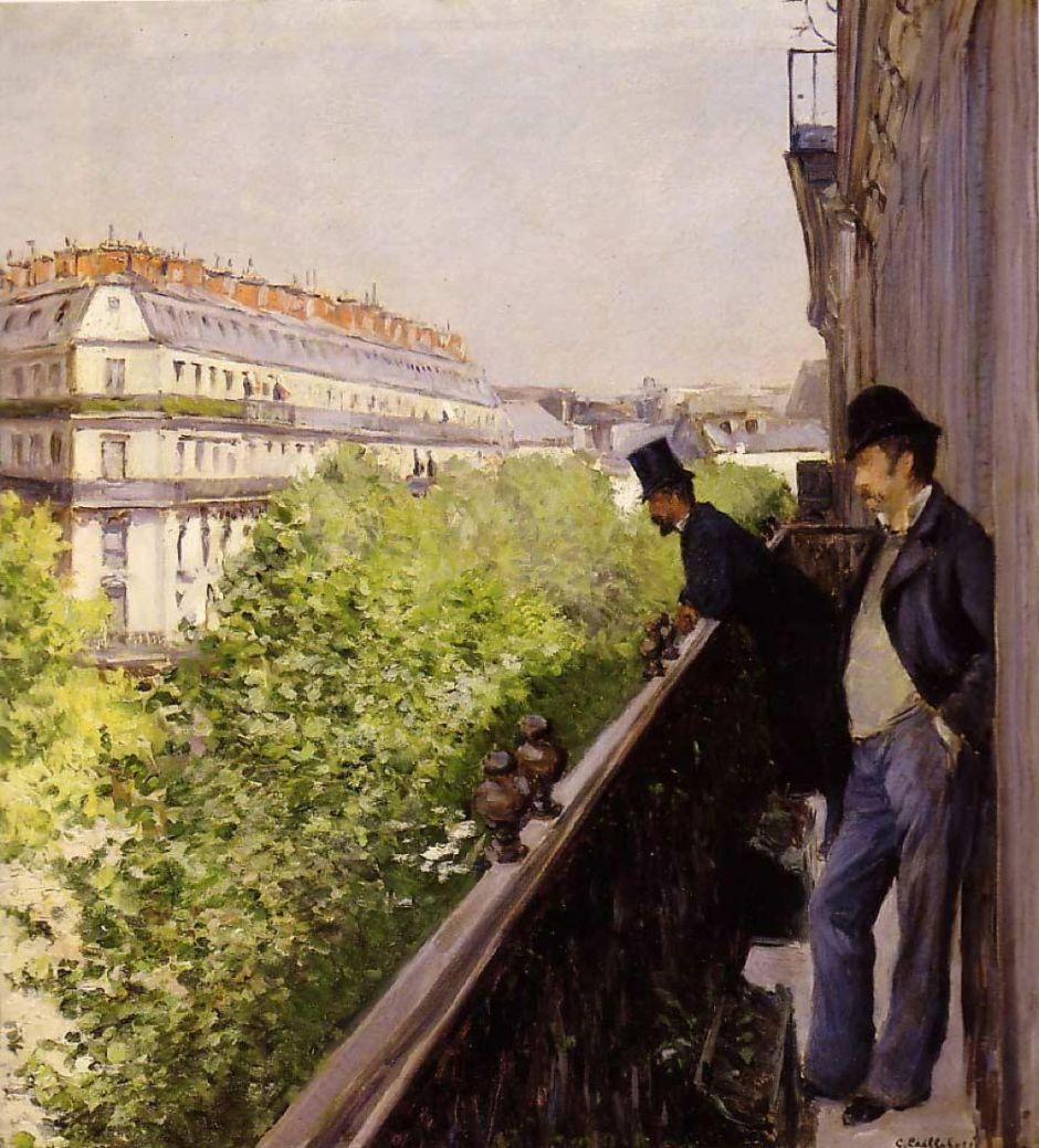 caillebottebalcony1880
