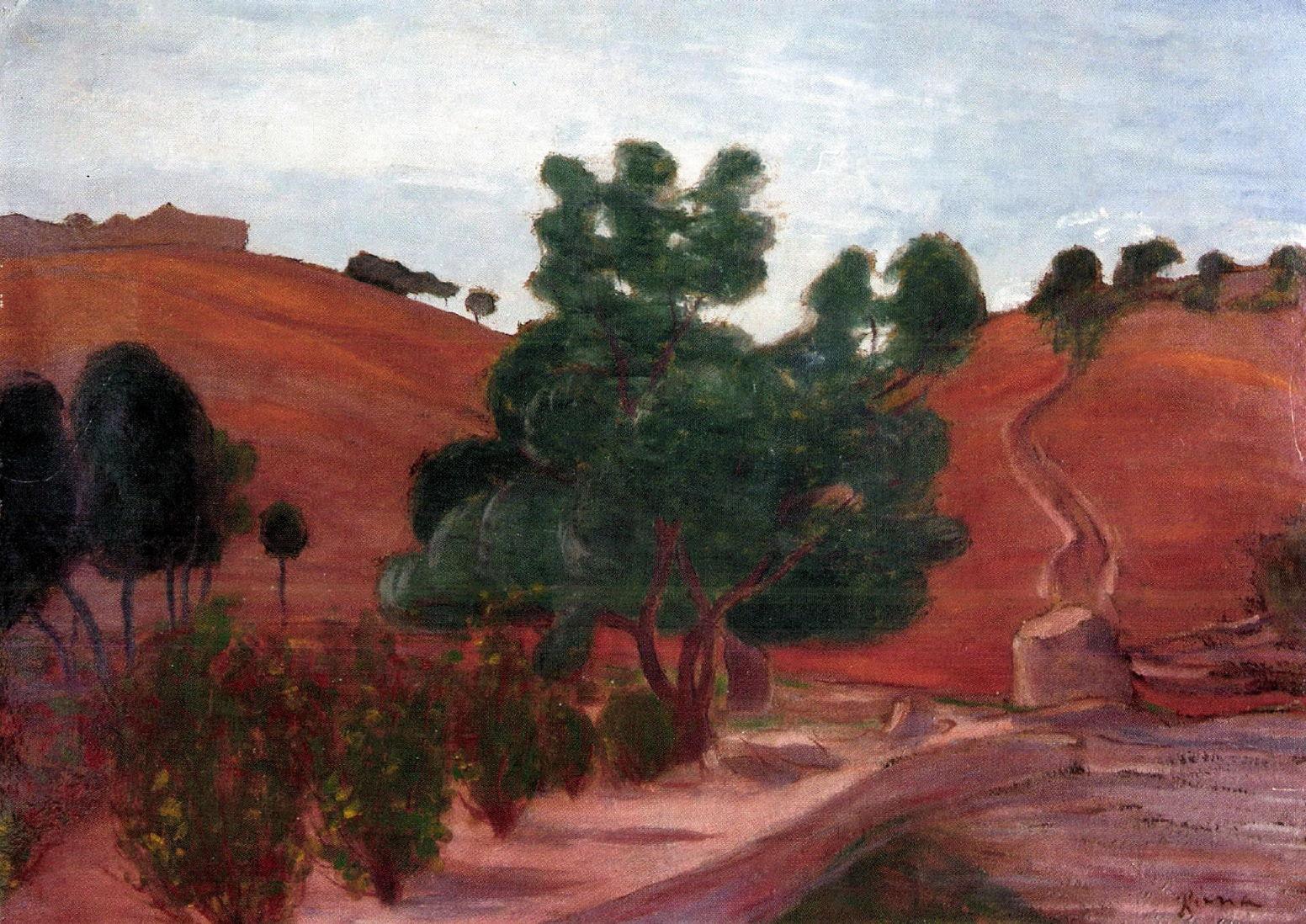 József Rippl-Rónai 2: Father Of Modern Hungarian Painting
