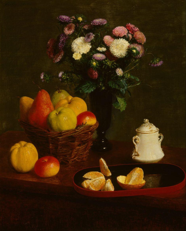 fantinlatourflowersfruitnsw1866
