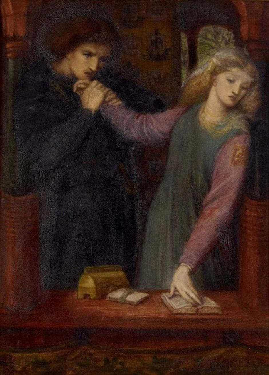 rossettihamletophelia1866