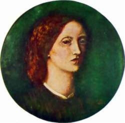 siddalselfportrait