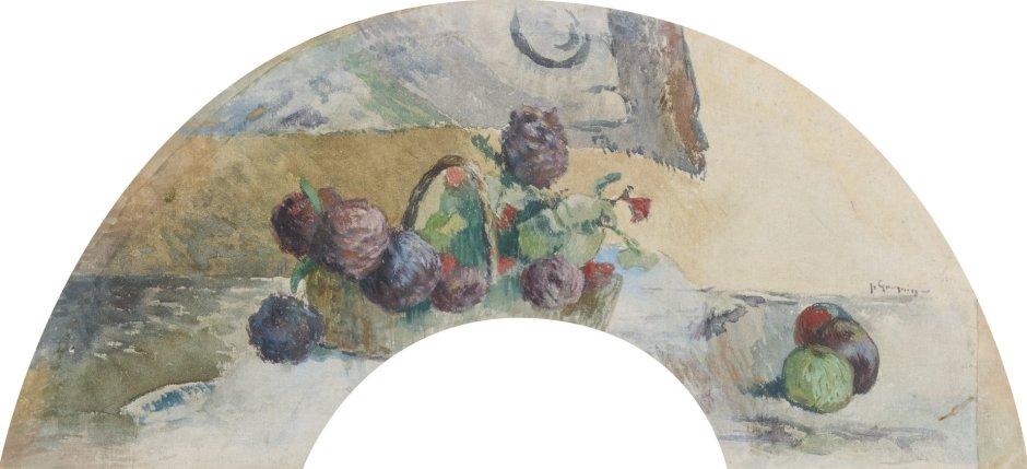 gauguinflowersfruits