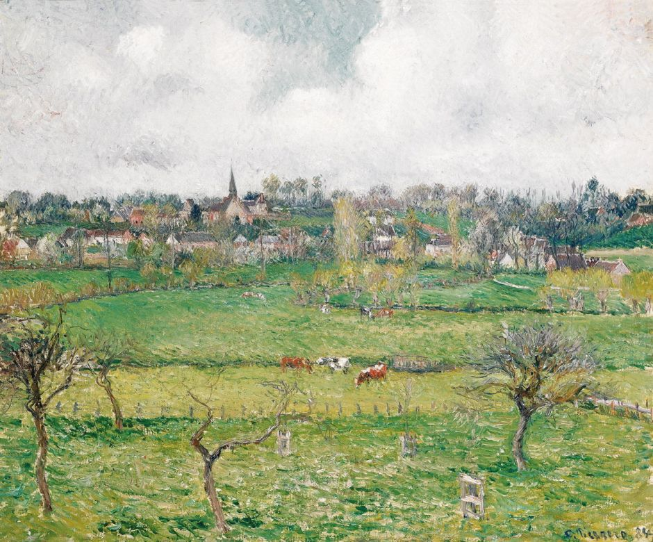 pissarrobazincourt1884