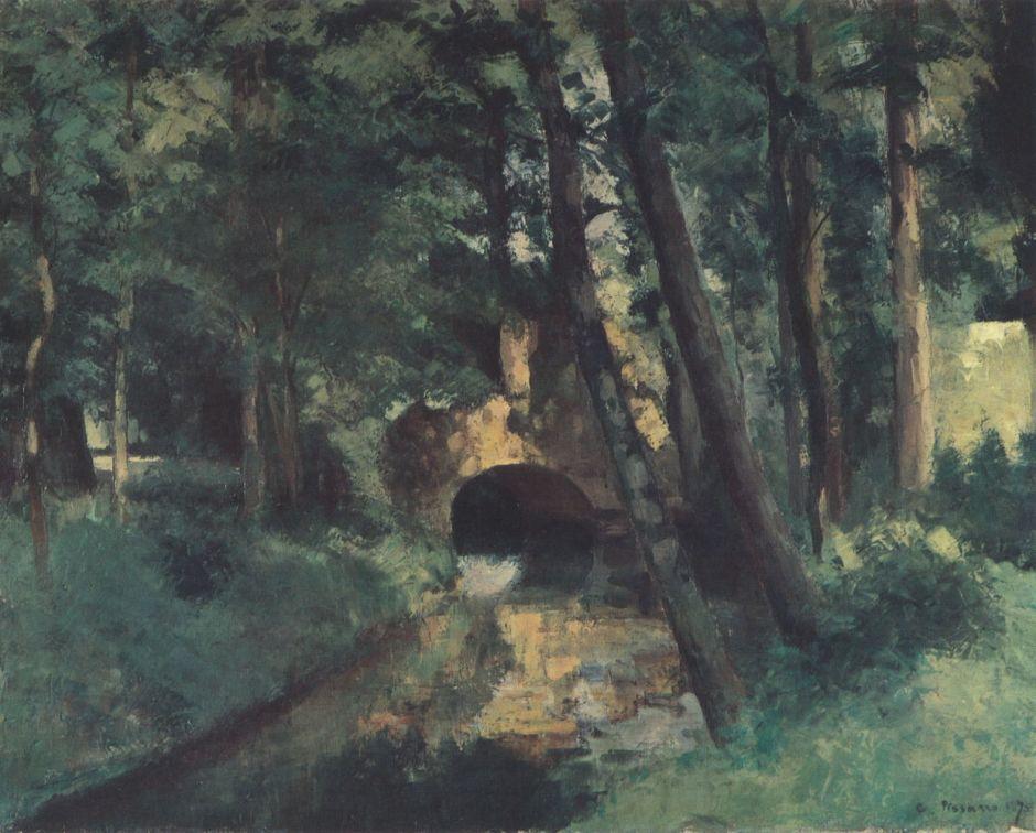 pissarrosmallbridge1875