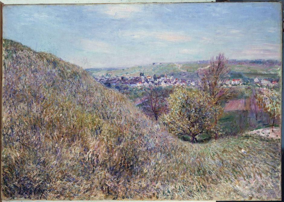 sisleyhillsmoretspring1880