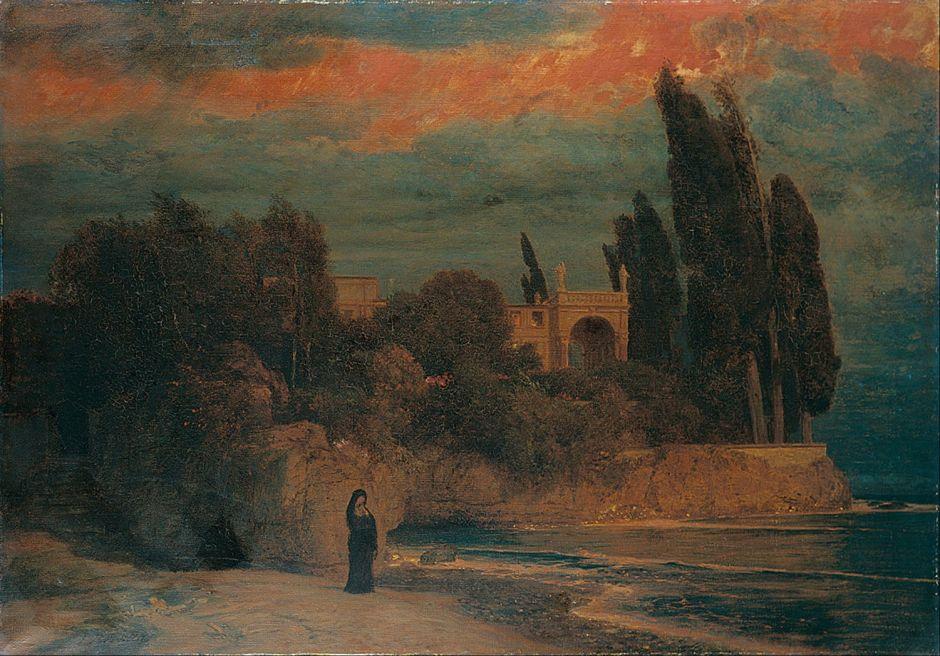 bocklinvillabysea1871-4