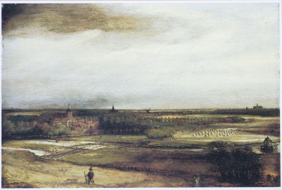 konincksaxenburgestate