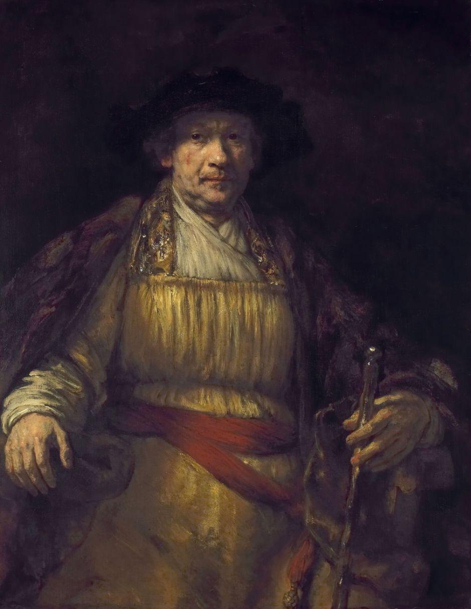 rembrandtselfportrait1658