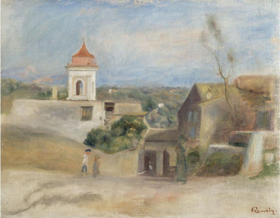 renoirchapelcagnes1899