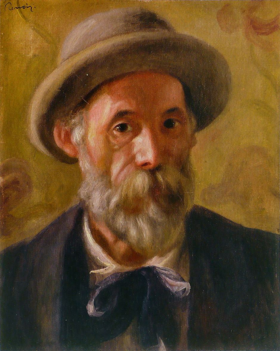 renoirselfportrait1899