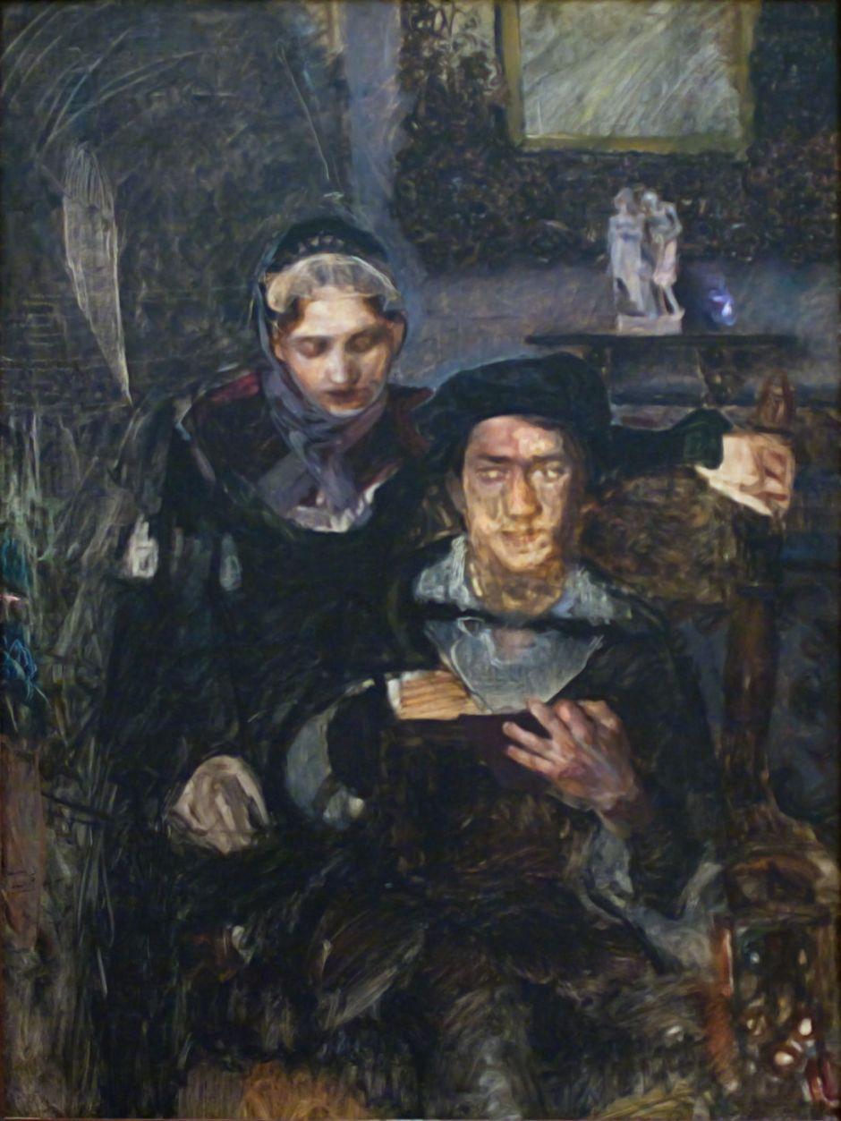 vrubelhamletophelia1884