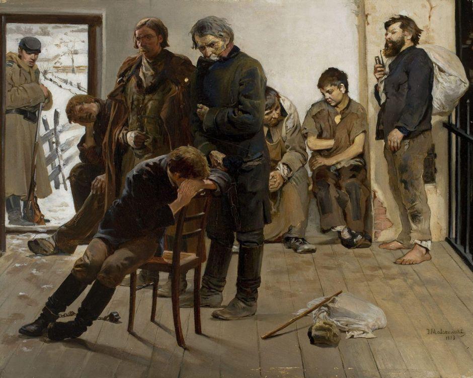 malczewskiprisoners